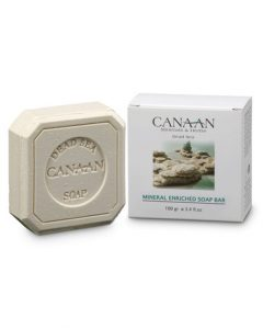 canaan-minerals-and-herbs-dead-sea-soap
