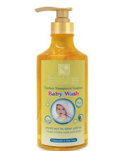 h-b-baby-wash-soapless-and-tearless-dead-sea-minerals