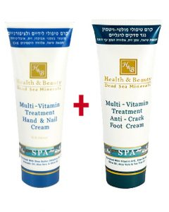 hand-and-foot-creams