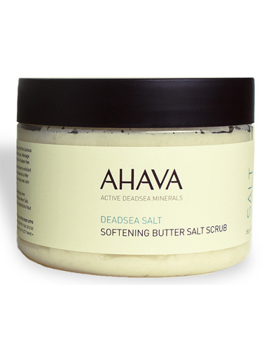 softening-butter-dead-sea-salt-scrub