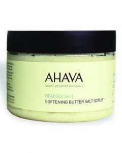 softening-butter-salt-scrub